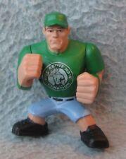 Mattel WWE Wrestling Rumblers Figure Figurine Elite John Cena Cake