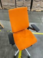 Steelcase Gesture Task Chair Wrapped Back Assemebled