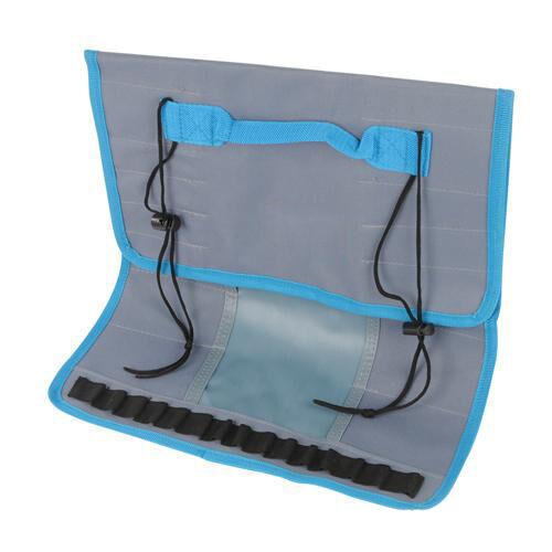 760mm x 300mm Expert Tool Roll Bag Multi Pocket Carry Handles Tear Resistant