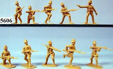Armies in plastic 5606 BOER WAR 1899-1902 2nd battalian ROYAL CANADIAN Regiment