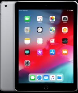 Space Gray NEW Apple iPad Air 1st Gen 16GB Wi-Fi 9.7in Retina Display