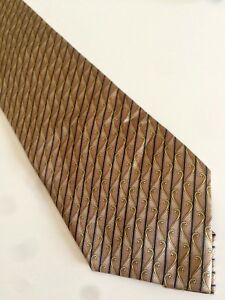 FABERGE-039-cravatta-tie-100-seta-silk-originale-original-Made-In-Italy-nuova-new