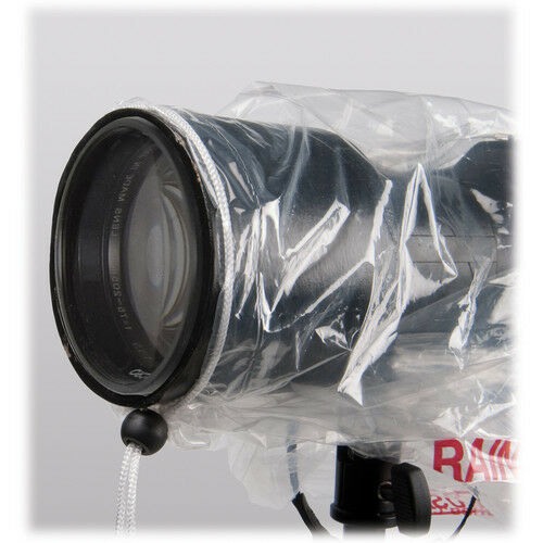 Camera Rain Protection 2 Pack Foto en camera: accessoires OpTech Rain SleeveFlash
