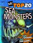 Sea Monsters by Steve Parker (Paperback, 2011)