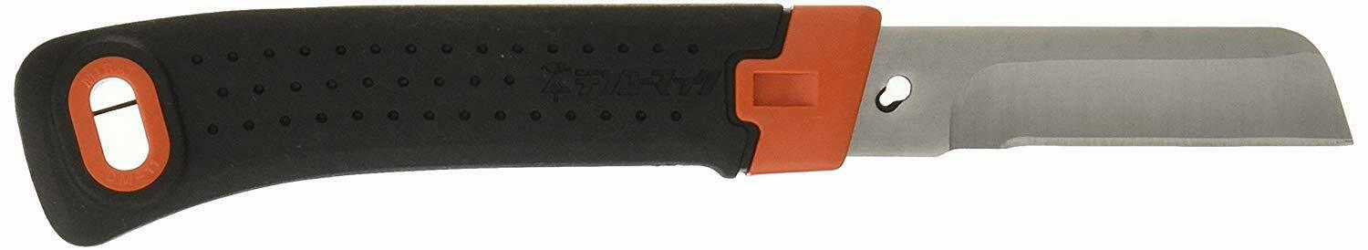 Future industry Denko Mac (R) (Electrician knife) for left-handed use DM-11L