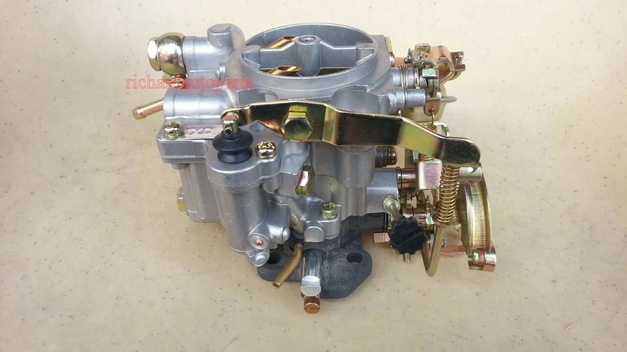 Heavy Duty Carburetor Mitsubishi Lancer 4G32
