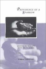 Providence of A Sparrow: Lessons from a Life Gone to the Birds-ExLibrary