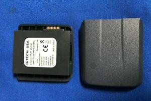 20 of Hitech Intermec#318-039-001 CN50,CN51 SLIM*Japan Li-ion2400mAh8.8W battery