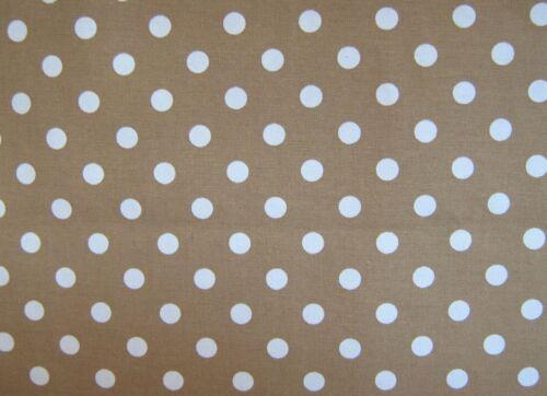 Toile Spot Tissu-Latte 150 cm de large FREE P /& p