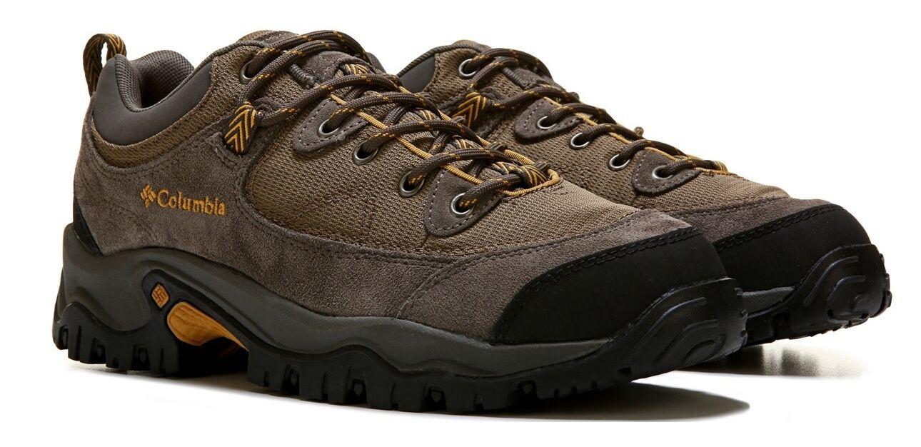 low priced 6001b eab5d NEW MEN S COLUMBIA Birkie Trail Hiking Hiking Hiking Shoe 827cbd