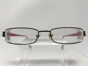 6837e9451e Image is loading P-O-M-Y-Eyewear-Eyeglasses-381-52-18-140-Black-