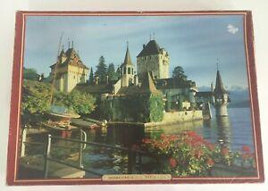 waddingtons de luxe puzzle 3000 pieces