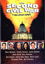 The Second Civil War (DVD, 2005) New