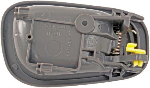 Interior Door Handle Front//Rear-Left Dorman 80888 fits 98-99 Chevrolet Prizm