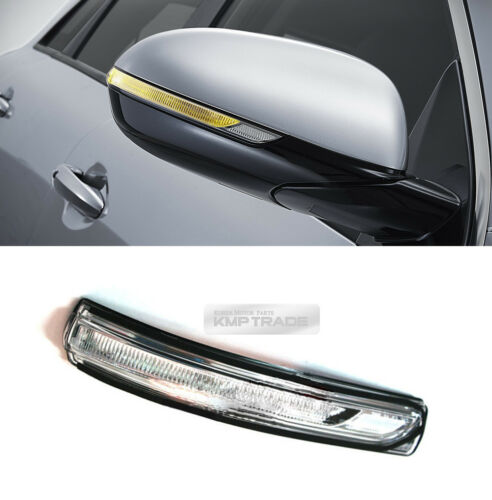 OEM Parts LED Side Mirror Repeater Right 1P 87623-G5000 for KIA 2016-2018 Niro