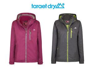 e07e47a84feb2 Image is loading Womens-Ladies-Waterproof-Coat-Jacket-Target-Dry-039-