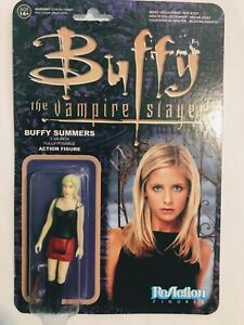 FUNKO réaction Buffy the Vampire Slayer Buffy Summers-ACTION FIGURE NEW