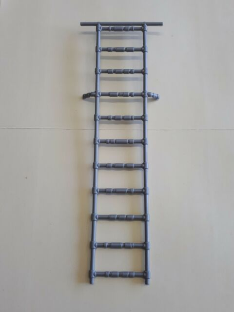 Teenage Mutant Ninja Turtles TMNT Secret Sewer Lair Playset Part Long Ladder