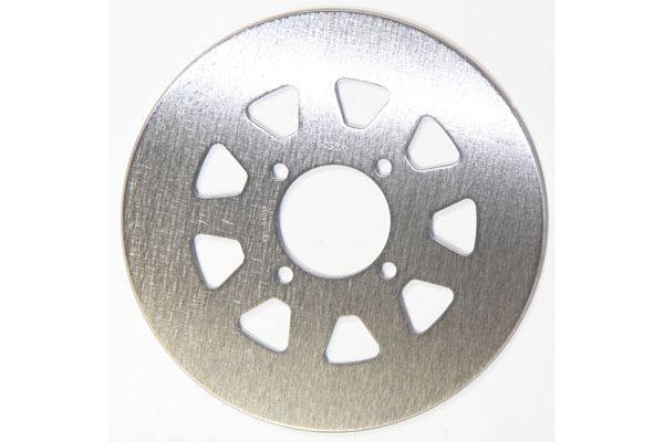 FIT DERBI DXR 200 Quad (Front disc model) 04>07 EBC Brake disc Rear Left