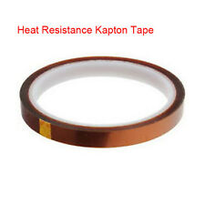 15mm 3D Sublimation Heat Resistance Proof Kapton Tape for Heat Press Printing