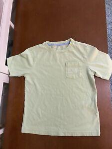 Vineyard Vines Kids Large Short Sleeved T-shirt with Pocket