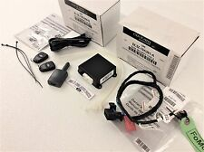 Ford Taurus F-150 Explorer Scalable Security Alarm System & Remote Start Kit OEM
