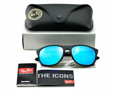 b92be13ff40 item 7 Ray-Ban RB4291 601S 55 Black Frame Blue Mirror Lenses Unisex  Sunglasses 58mm -Ray-Ban RB4291 601S 55 Black Frame Blue Mirror Lenses  Unisex Sunglasses ...