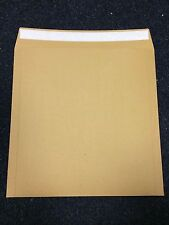 """50 7""""  STRONG BROWN RECORD MAILERS / ENVELOPES FREE 24 h DELIVERY"""