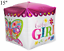 ITS-A-BOY-GIRL-FOIL-HELIUM-BALLOONS-CELEBRATION-NEW-BABY-SHOWER-PARTY thumbnail 44
