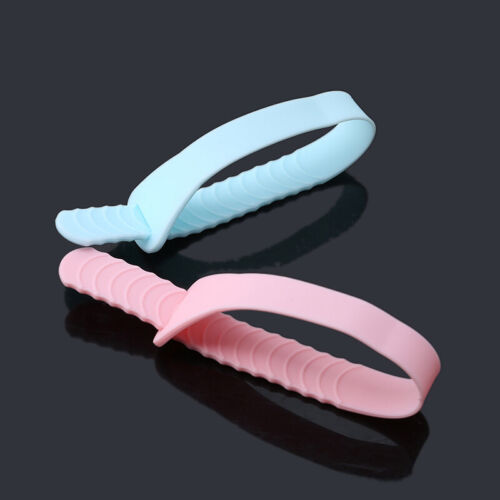 Silicone Toilet Seat Lifting Device Manual Toilet Seat Lifter Toilet Ring Handle