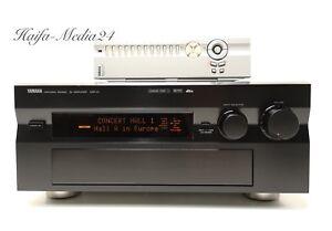 Yamaha-DSP-A1-HighEnd-7-1-Digital-Amplifier-Verstaerker-FB-12-Monate-Gewaehrl