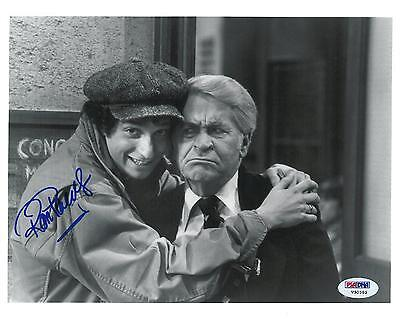 #v90583 psa/dna Audacious Ron Palillo Signed Welcome Back Kotter Autographed 8x10 Photo
