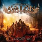 The Land of Hope 8024391060025 by Timo Tolkki's Avalon CD