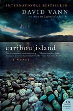 Caribou Island: A Novel (P.S.)