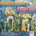 Klaviertrios von Amir Tebenikhin,Marc Lubotsky,Olga Dowbusch-Lubotsky (2015)