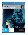 Pretty Poison (Blu-ray, 2015)