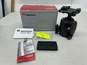Manfrotto MH057M0-Q5 Mag Ball Head w/Quick Release Plate