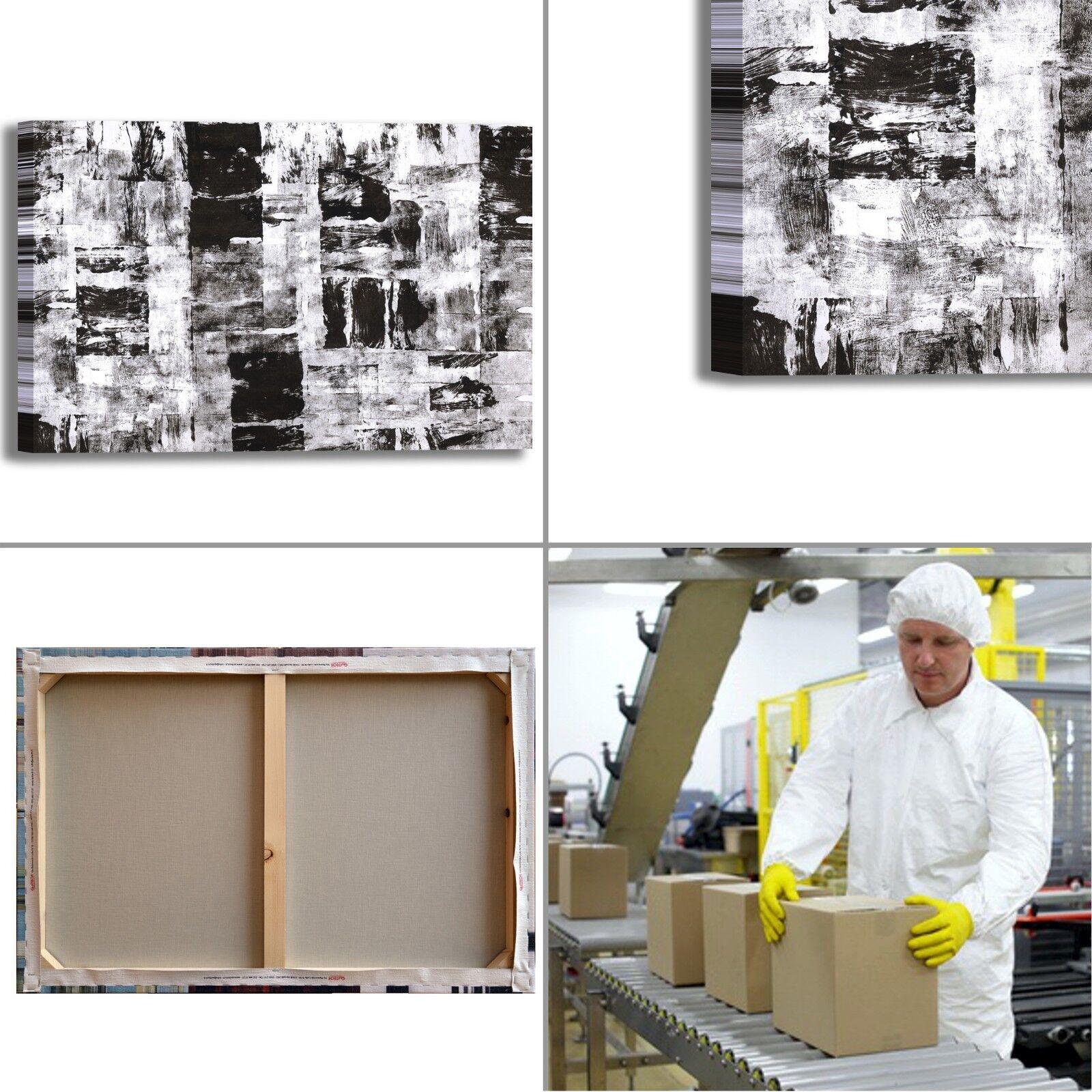 Balliano Arte Moderna #02 Tela Design Quadro Stampa Tela #02 Dipinto Telaio ArRouge o Casa 857c9e