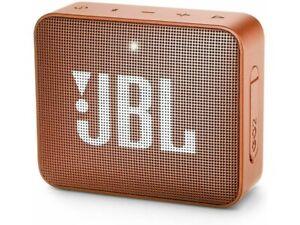Altavoz inalámbrico JBL Go 2