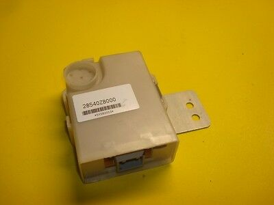 Genuine Nissan Altima Shift Lock Control Module 28540 Zb000 Auto Parts And Vehicles Other Car Truck Computers Chips Cruise Control Kancelariatobor Com