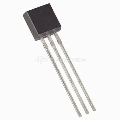 10 pezzi C1815Y Transistor SI-N 60V 0.15A 0.4W 10 x 2SC1815Y 2SC 1815Y
