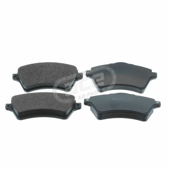 Allied Nippon Land Rover Freelander 1.8 2.0 TD4 Di Front Axle Brake Pads New