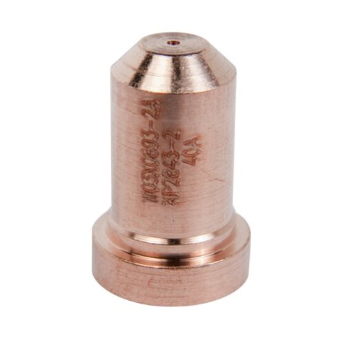 KP2843-2 Pkg//5 Lincoln Plasma Nozzle for Tomahawk 625