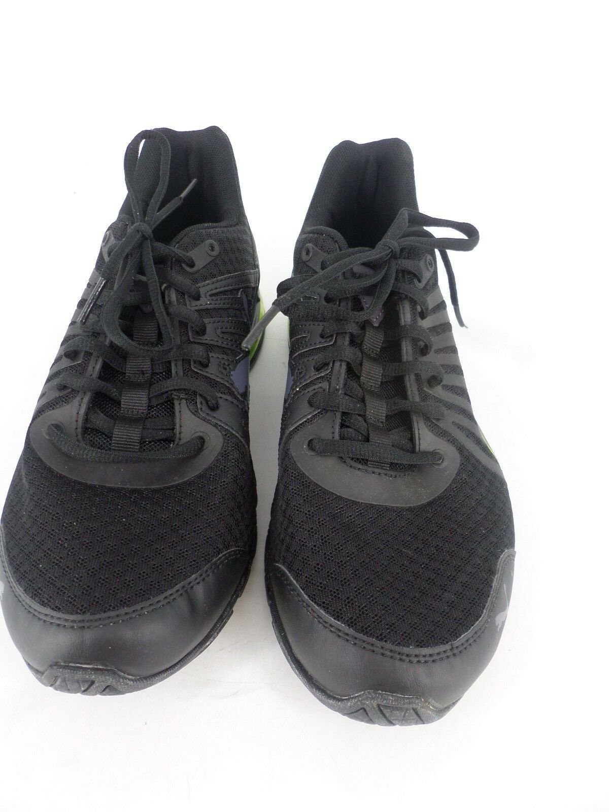 Puma Homme Noir Running Baskets UK 6 LN087 EU 39 LN087 6 XX 08 dd6f72