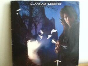 CLANNAD-LP-LEGEND