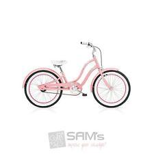 Electra Cruiser Hawaii Kids Pink chica 20 pulgadas bicicleta rosa Beach 1 marchas