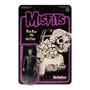 Misfits Die Die My Darling Fiend Super 7 ReAction figurine