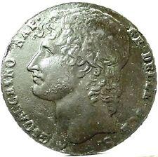 NAPOLI (Gioacchino MURAT) da 3 GRANA-1810