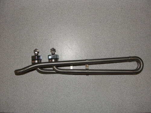 Balboa Style Titanium spa heater element 5.5kw Flo-Thru 120//240v