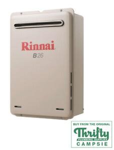 Rinnai-B26-Cont-Flow-Natural-Gas-Ext-Hot-Water-Unit-60-C-B26N60